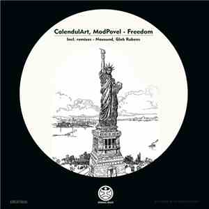 CalendulArt, ModPovel - Freedom download free