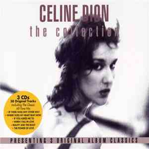 Céline Dion - The Collection download free