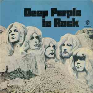 Deep Purple - In Rock download free