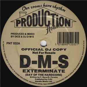 D-M-S - Exterminate download free