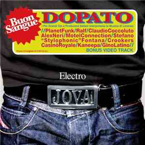 Electro Jova - Buon Sangue Dopato download free