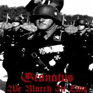 Granatus - We March In Line download free
