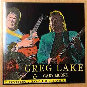 Greg Lake & Gary Moore - U.K. 1980 download free
