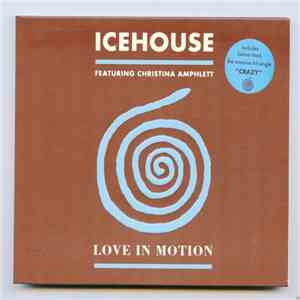 Icehouse Featuring Christina Amphlett - Love In Motion download free
