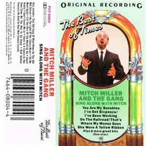 Mitch Miller And The Gang - Sing Along With Mitch download free