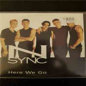 'N Sync - Here We Go download free