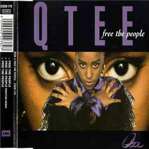Qtee - Free The People download free