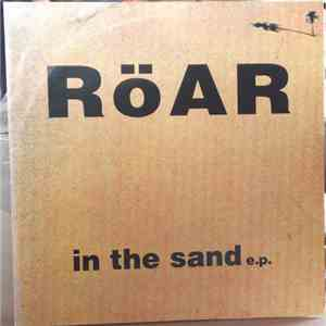 Röar - In The Sand E.P. download free