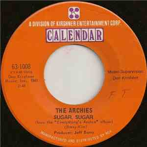 The Archies - Sugar, Sugar download free