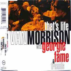 Van Morrison With Georgie Fame & Friends - That's Life download free