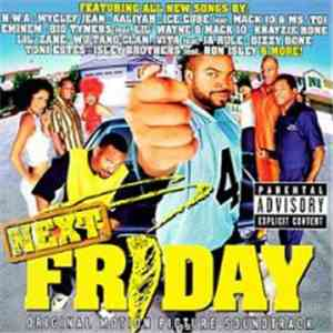 Various - Next Friday (Original Motion Picture Soundtrack) download free