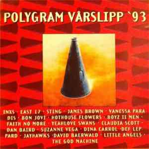 Various - Polygram Vårslipp ´93 download free