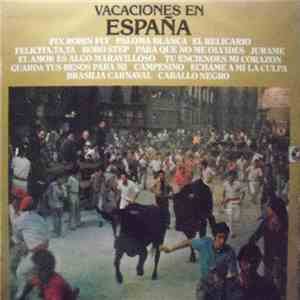 Various - Vacaciones En España download free